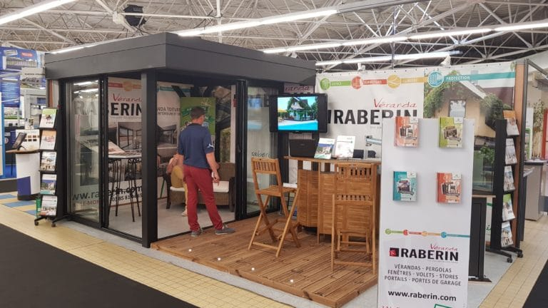 Photo Salon Habitat Paray