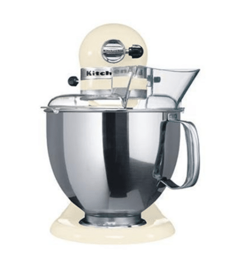 Robot Kitchenaid Salon Habitat Paray
